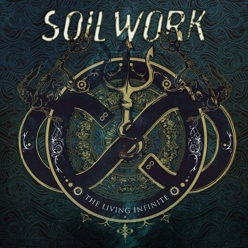 Soilwork - The Living Infinite (Nac/Duplo)