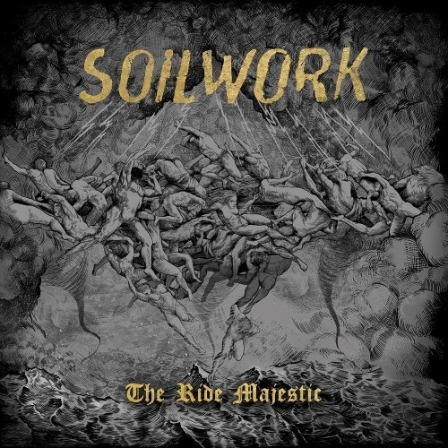 Soilwork - The Ride Majestic (Nac/2 Bonus)