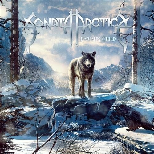 Sonata Arctica - Pariah's Child (Nac)