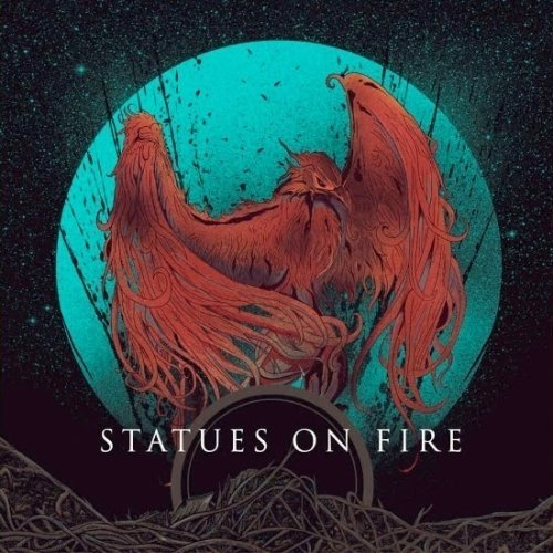 Statues On Fire - Phoenix (Nac/Digipack)