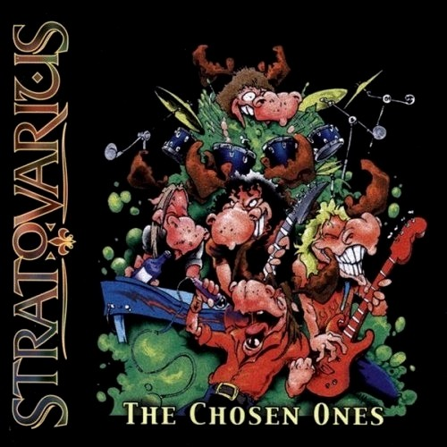 Stratovarius - The Chosen Ones (Nac)