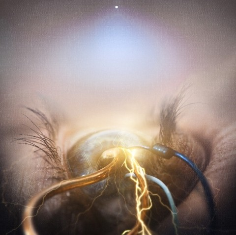 The Agonist - Eye Of Providence (Nac)