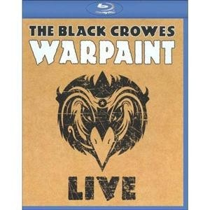 The Black Crowes - Warpaint Live (Nac/Blu-Ray)