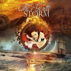 The Gentle Storm - The Diary (Nac/Duplo/Digipack)