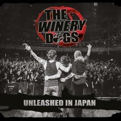 The Winery Dogs - Unleashed In Japan/The Winery Dogs (Nac/Duplo)