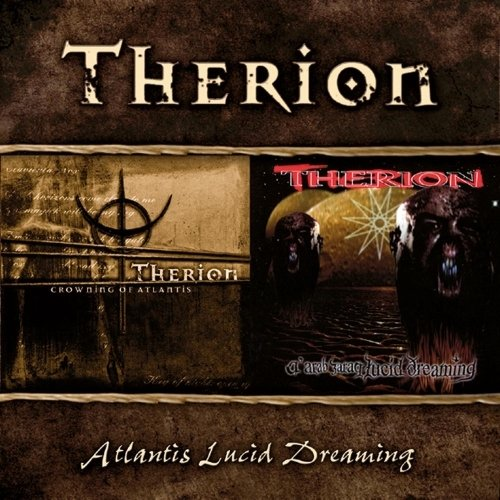 Therion - Atlantis Lucid Dreaming (Nac)