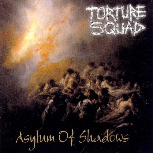 Torture Squad - Asylum Of Shadows (Nac/Digipack/5 Bonus)