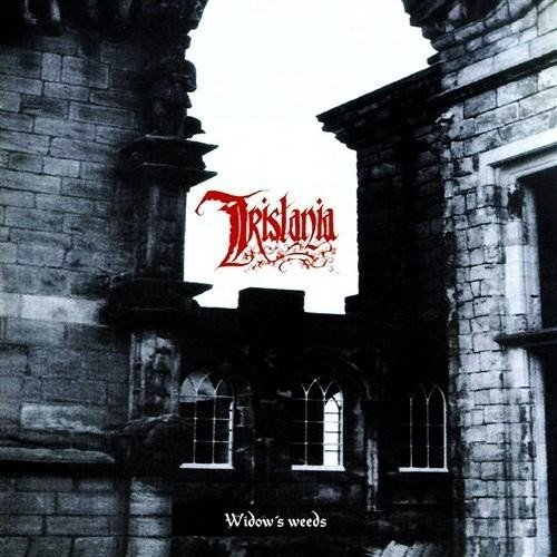 Tristania - Widow's Weeds (Nac)