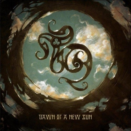 Tuatha De Danann - Dawn Of A New Sun (Nac)