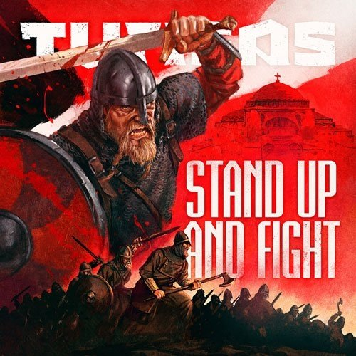 Turisas - Stand Up And Fight (Nac/2 Bonus)