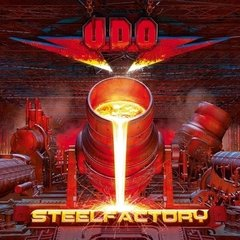 Udo - Steelfactory (Nac/Slipcase) (Deluxe Edition + Poster)