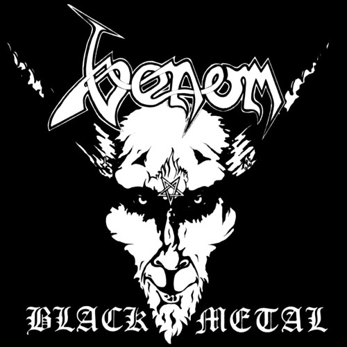 Venom - Black Metal (Nac/Digipack)