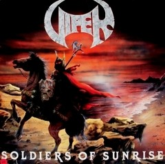 Viper - Soldiers Of Sunrise (Nac/Paper Sleeve/6 Bonus)