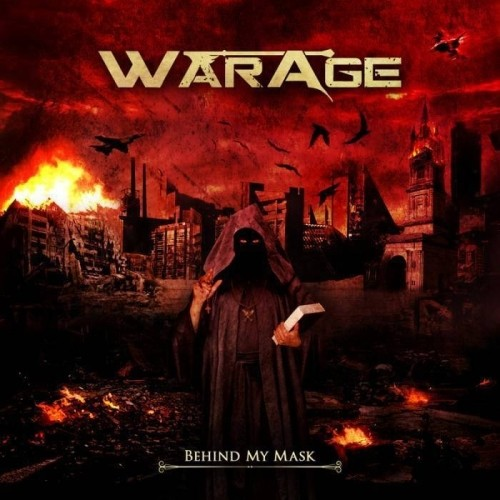 War Age - Behind My Mask (Nac)