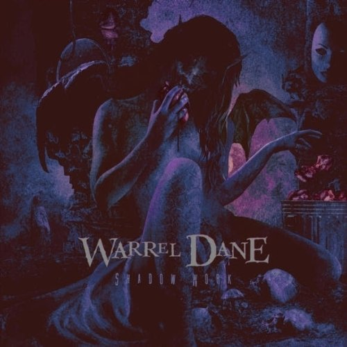 Warrel Dane - Shadow Work (Deluxe Editon) (Nac/Slipcase)