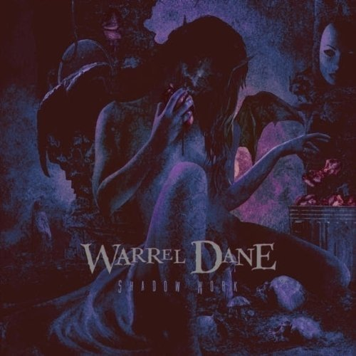 Warrel Dane - Shadow Work (Digibook com livreto especial) (Nac)