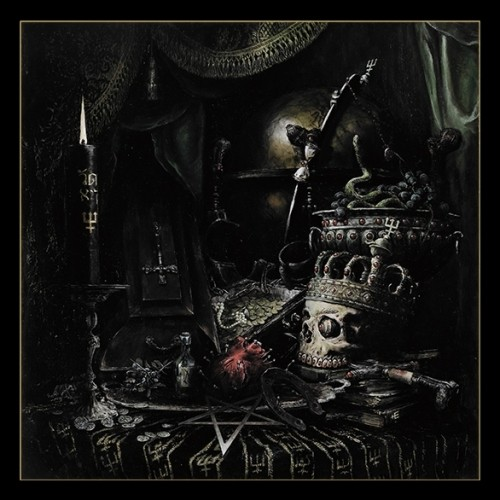 Watain - The Wild Hunt (Nac/Slipcase)