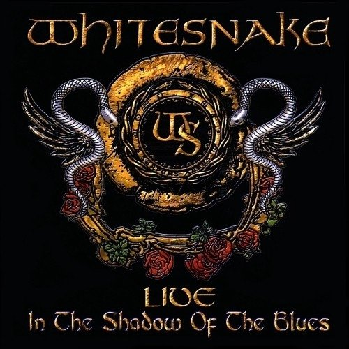 Whitesnake - Live In The Shadows Of The Blues (Nac/Duplo)