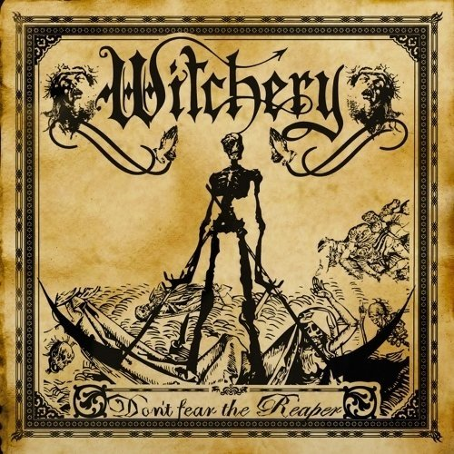 Witchery - Don't Fear The Reaper (Nac)