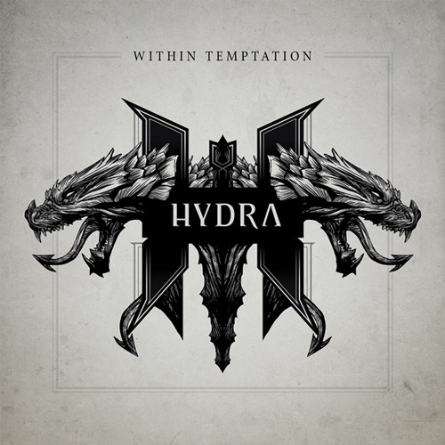Within Temptation - Hydra (Nac)