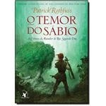 Temor Do Sábio, O