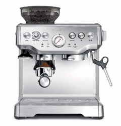 Cafeteira Expresso Tramontina Pro Aço Inox By Breville - comprar online