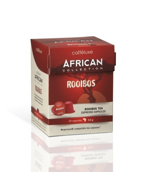 Image of African Collection Giftbox - (*Kit com 60 cápsulas)