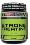 STRONG CREATINE
