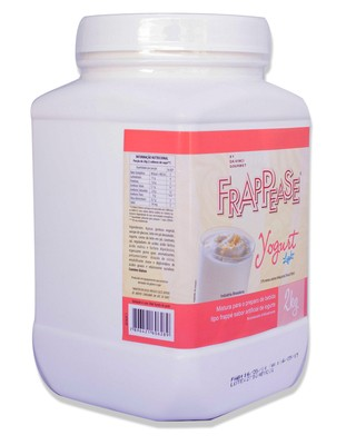 Frappease Yogurt Light 2Kg - buy online