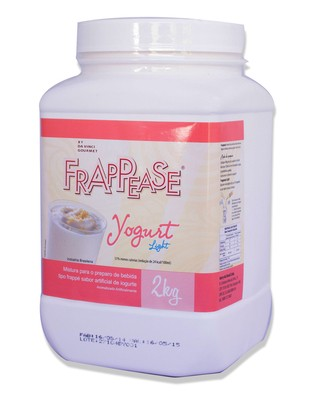 Frappease Yogurt Light 2Kg on internet