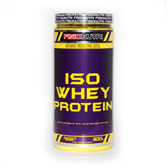 Iso Whey Protein - 900g