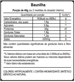 Iso Whey Protein - 900g - comprar online