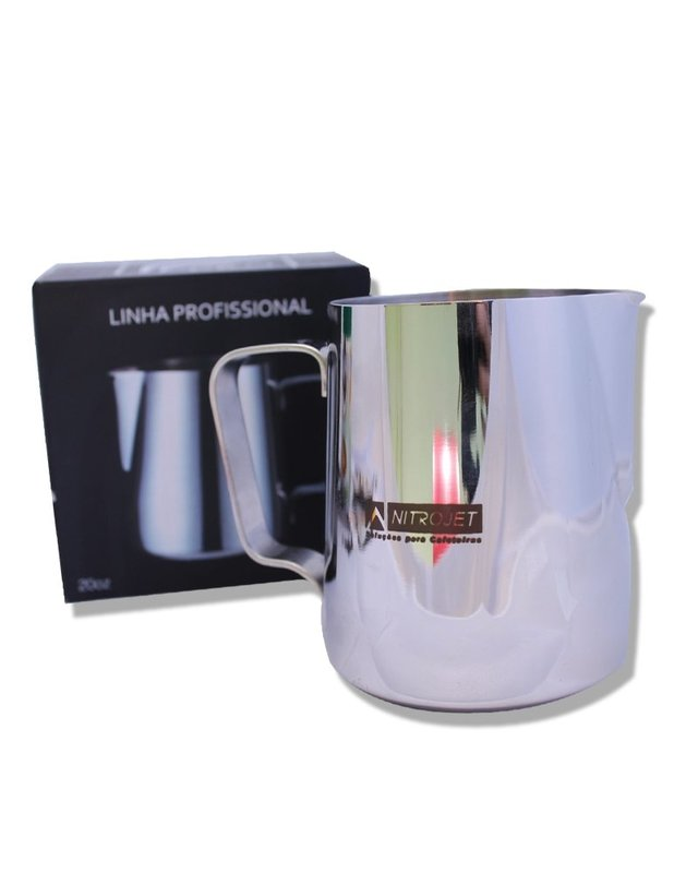 Pitcher de inox  20 OZ - buy online