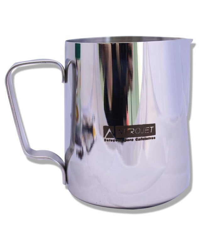 Pitcher de inox  20 OZ on internet