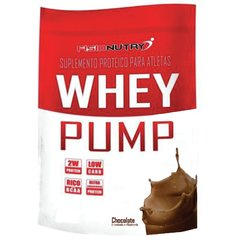 Whey Pump Pouch refil - PC 1.000g na internet