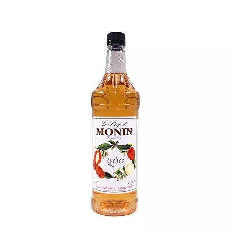 Xarope Monin Lichia 700ml
