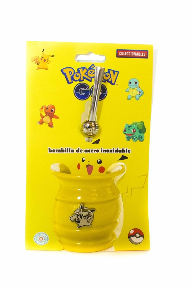 Mate Pokemon