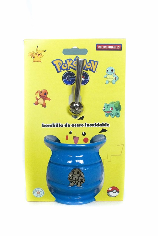 Mate Pokemon en internet
