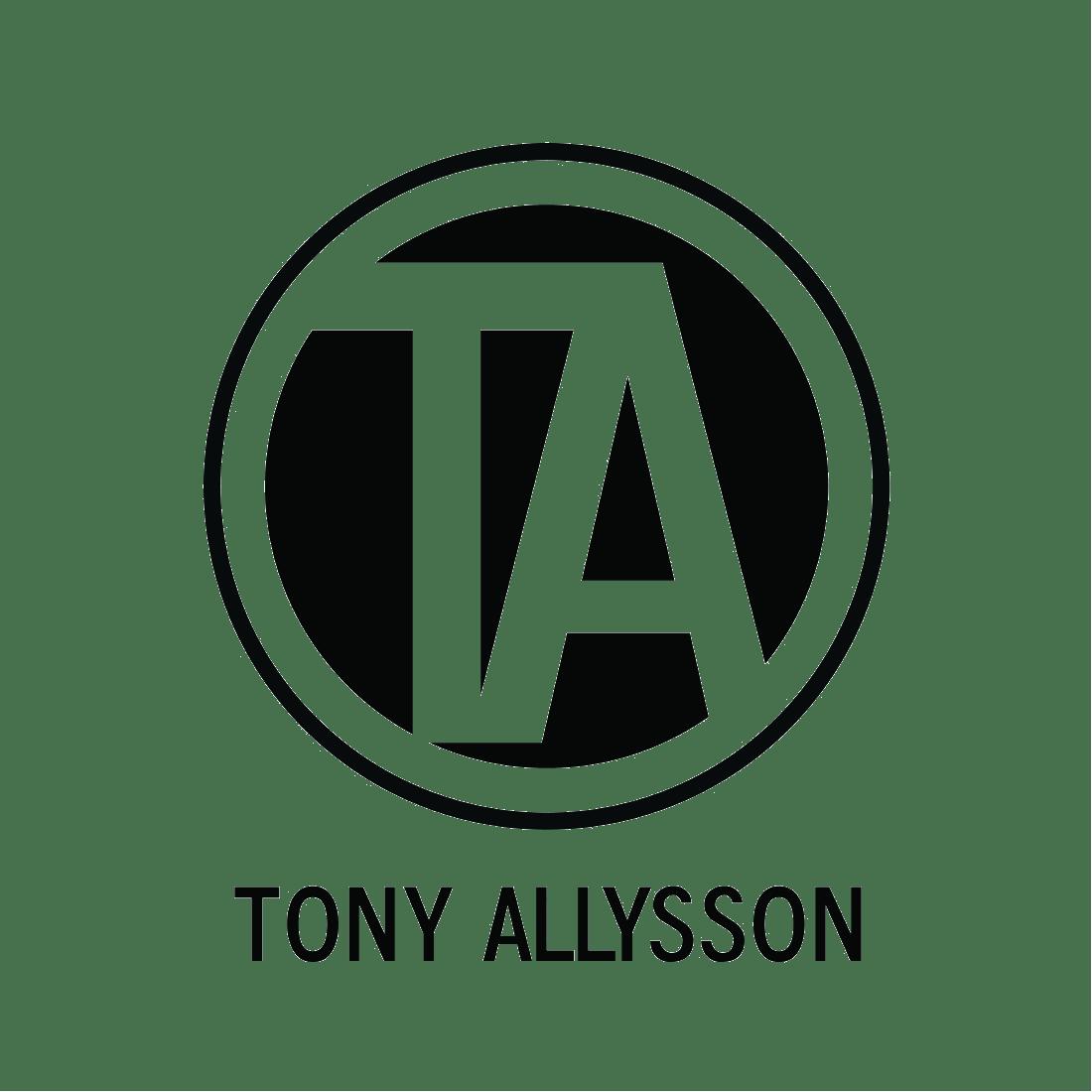 ALLYSSON BAIXAR PARA TONY CD