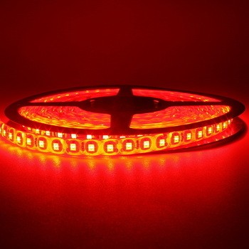 Tira De Led 3528 Colores - Rollo X 5 Mts - Interior