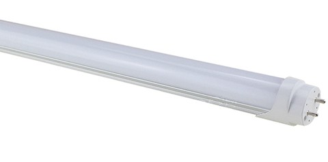 Tubo De Led T8 - 60 Cm - 10 Watts - Directo A 220 Volts