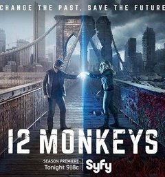 12 Monkeys 2ª Temporada