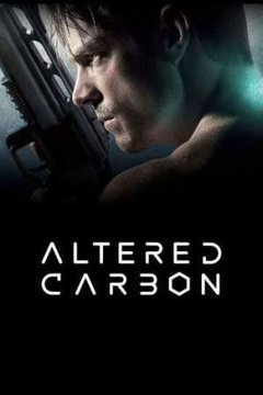 Altered Carbon 1ª Temporada