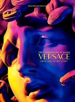 American Crime Story: The Assassination of Gianni Versace 2ª Temporada - comprar online