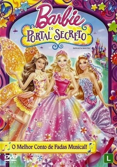 Barbie: E o Portal Secreto