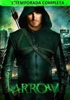 Arrow 1ª Temporada