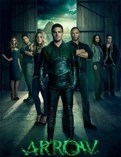 Arrow 2ª Temporada