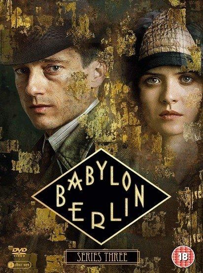 Babylon Berlin Zusammenfassung