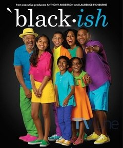 Black-ish 1ª Temporada