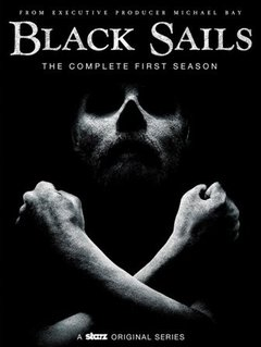 Black Sails 1ª Temporada